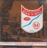 Ace Records Presents The History of New Orleans Rock 'N' Roll: Volume III - Jimmy Clanton, Frankie Ford, Bobby Marchan, a.o.