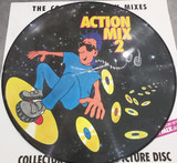 Action Mix Volume Two - Various