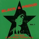 Black & Proud 1 - Last Poets / Grady Tate / Marvin Gaye a.o.
