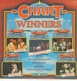 Chart winners (music for Unicef concert) - The Bee Gees, Earth, Wind & Fire, Abba, a.o.