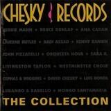 Chesky Records - The Collection - Livingston Taylor,Mongo Santamaria,Sara K., u.a