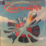 Country .45's - Tammy Wynette, Charlie Rich, Tanya Tucker, a.o.