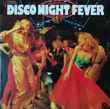 Disco Night Fever - Various