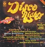 Disco Nights - Boney M., Bonnie Tyler, Hot Chocolate a.o.