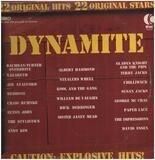Dynamite - Elton John, Stealers Wheel, Albert Hammond a.o.