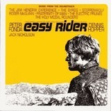 Easy Rider (Music From The Motion Picture) - Steppenwolf, Smith, The Byrds, u.a.