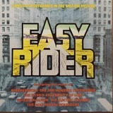 Easy Rider (Music From The Soundtrack) - Various