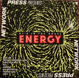 Energy - DJ's In The House - KLF / Amoeba / Unity a.o.