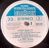 Fantastic Original Hits - T.Rex / Joe Cocker / Procol Harum / The Move