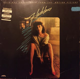 Flashdance (Original Soundtrack From The Motion Picture) - Irene Cara / Kim Carnes a.o.