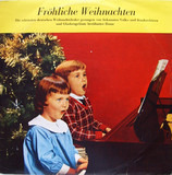 Fröhliche Weihnachten - Weihnachtslieder Sampler