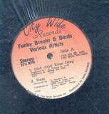 Funky Breaks & Beats - Funkadelic, Brick, a.o.