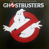 Ghostbusters - Original Soundtrack Album - Ray Parker Jr. / The Bus Boys / Alessi