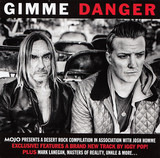 Gimme Danger (Mojo Presents A Desert Rock Compilation In Association With Josh Homme) - Unkle, Turbonegro, a.o.