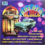 Golden Oldies - Elton John, Golden Earring, Janis Joplin, a.o.