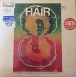 Hair - The American Tribal Love-Rock Musical (The Original Broadway Cast Recording) - Michael Butler