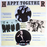 Happy Together - Bobby Fuller Four, Jewel Akens a.o.