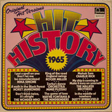 Hit History 1965 - Roger Miller, Charlie Rich a.o.