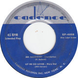 Hit Parade - Chordettes / Mary Del / Archie Bleyer