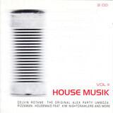 House Musik Vol. II - Various