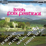 Irish Folk Festival - Planxty / The Dubliners