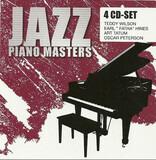 Jazz Piano Masters - Teddy Wilson / Earl 'Fatha' Hines / Oscar Peterson / Art Tatum