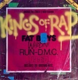 Kings Of Rap - Various