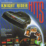 Knight Rider Hits - David Hasselhoff / Roxette
