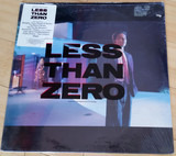 Less Than Zero - Bangles, The Black Flames, Aerosmith, a.o.