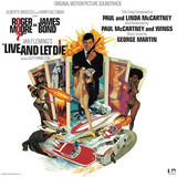 Live And Let Die - George Martin, BJ Arnau a.o