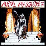 Metal Massacre V - Omen, Voivod, a.o.