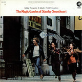 Music From The Motion Picture Soundtrack 'The Magic Garden Of Stanley Sweetheart' - Bill Medley / Eric Burdon & War a.o.