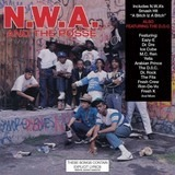N.W.A. And The Posse - Eazy-E,N.W.A,The Fila Fresh Crew* Featuring The D.O.C