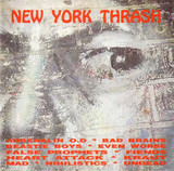 New York Thrash - Beastie Boys, Bad Brains a.o.