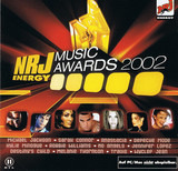 NRJ Energy Music Awards 2002 - Michael Jackson / Anastacia / Depeche Mode a.o.