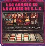Original Rocks - The Rivingtones, Fats Domino, Jerry Lee Lewis, a.o.