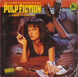 Pulp Fiction (Music From The Motion Picture) - Dick Dale & His Del-Tones / Kool & The Gang a.o.