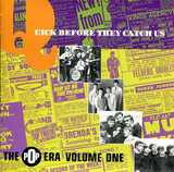 Quick Before They Catch Us (The Pop Era Volume One) - Ivy League, The Uglys, The Bystanders, a.o.