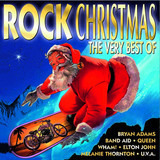 Rock Christmas - The Very Best Of - Bryan Adams / Tom Jones a.o.