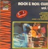 Rock & Roll Club - Fats Domino, Eddie Cochran, Bobby Vee
