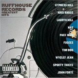 Ruffhouse Records Greatest Hits - Cypress Hill / Pace Won a.o.