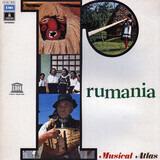 RUMANIA - Nelu Iovanescu / Ion Luta / Lucretia Hort a. o.