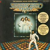 Saturday Night Fever (The Original Movie Sound Track) - Bee Gees, Shire, a.o.