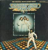 Saturday Night Fever (The Original Movie Sound Track) - Bee Gees / Yvonne Elliman / Walter Murphy a.o.