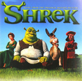 Shrek (Music From The Original Motion Picture) - Self / Smash Mouth a.o.