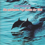 Songs Of Harmony - Die Schönsten Pop-Duette Der Welt - Eurythmics / Aretha Franklin / Elton John a.o.