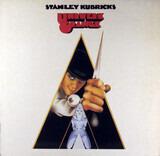 Stanley Kubrick's Uhrwerk Orange - Walter Carlos a.o.