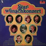 Star-Wunschkonzert - Fritz Wunderlich, James Last, a.o.