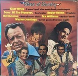 Stars Of Country - Kitty Wells a.o.