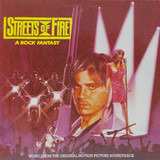 Streets Of Fire - Music From The Original Motion Picture Soundtrack - Fire Inc, Marilyn Martin a.o.